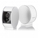 Somfy Indoor Caméra 2401507 - Caméra de sécurité Somfy