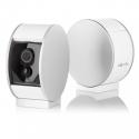 Somfy Indoor-Kamera 2401507 - Kamera sicherheit mit Somfy