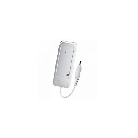 Visonic FLD550-PG2 - PowerMatser sensor für luftfeuchtigkeit, innen-verkabelt PowerG