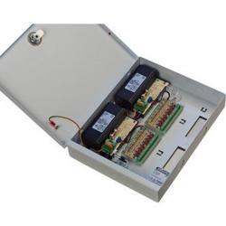 Elmdene VRS128000-8-T - Alimentación 12VDC 8A 8 SALIDAS