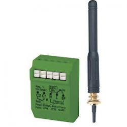 YOKIS MTR2000ERPX - Télérupteur 10A radio avec antenne