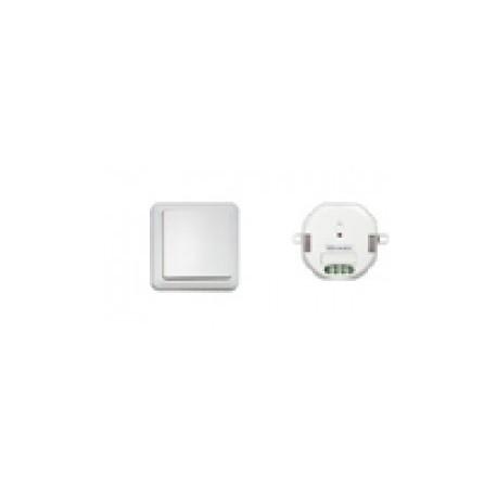 DIO - 54505 Interrupteur sans fil émetteur + un modules 1000 w récepteur