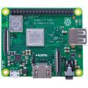Raspberry Pi-3-CPU mit 1,4 Ghz