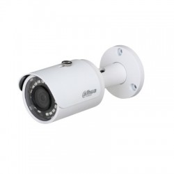 Dahua IPC-HFW1220S - Caméra de vidéosurveillance IP extérieure 2MP