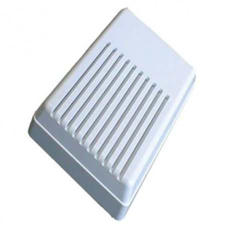 Elmdene INT200E - Sirène alarme filaire intérieure