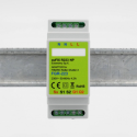 EUTONOMY R223NP - Adaptateur euFIX RAIL DIN pour module Fibaro FGR-223