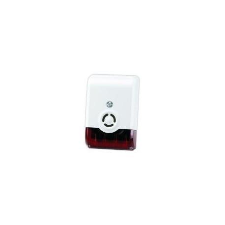 Wireless siren VISION SECURITY ZM1601