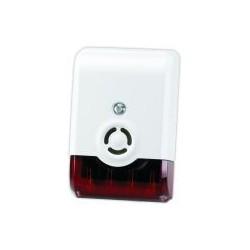 Vision Security ZM1602 - Sirène sans fil Z-Wave Plus sur secteur
