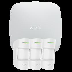 Allarme Ajax HUBKIT-PRO-W - Pack di allarme IP / GPRS