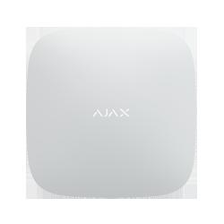 Alarma Ajax AJ-HUBPLUS-W - Central de alarma IP / WIFI / GPRS 2G 3G
