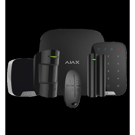 Alarm Ajax BKIT-B-KS - Pack alarm IP / GPRS with indoor siren
