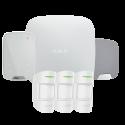 Alarme Ajax HUBKIT-PRO-KS - Pack alarme IP / GPRS avec sirène intérieure