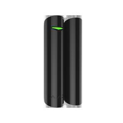 Allarme Ajax DOORPROTECTPLUS-B - Rilevatore di apertura vibraion tilt nero