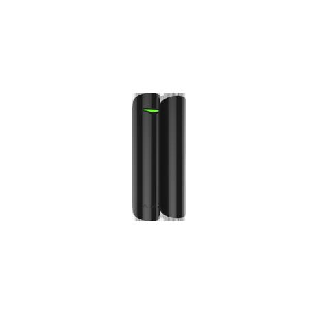 Alarme Ajax DOORPROTECTPLUS-B - Détecteur ouverture vibraion inclinaison noir