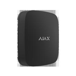 Alarme Ajax LEAKSPROTECT Noir - Détecteur inondation noir