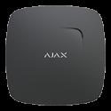 Alarme Ajax FIREPROTECT B - Détecteur fumée noir