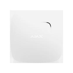 Allarme Ajax FIREPROTECT-W - Sensore di fumo blancir