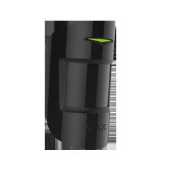Alarma Ajax MOTIONPROTECTPLUS-B - PIR de doble tecnología de negro