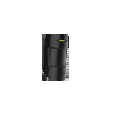 Alarm Ajax MOTIONPROTECTPLUS-B - Detektor PIR dual-technologie schwarz