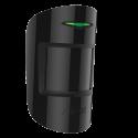 Alarme Ajax COMBIPROTECT B - Détecteur PIR et bris de vitre noir