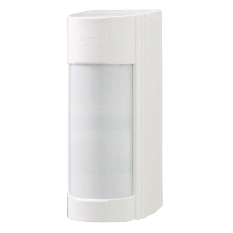 Ajax alarm accessories optex VXI-RRAM - Detector outdoor accessories optex dual tech
