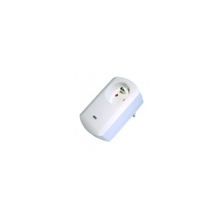 Wall outlet switch TKB HOME TZ68F