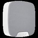 Ajax HOMESIREN W - Sirène alarme intérieure blanche