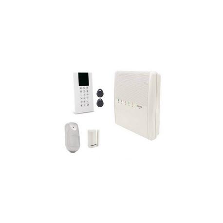 Alarme Agility 4 - Risco Agility 4 alarme maison sans fil IP/RTC