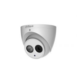 Dahua HAC-HDW1400EM-A - Dome video HD-CVI 4 megapixel IR 50M