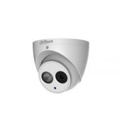 Dahua HAC-HDW1400EM-A - Dôme vidéo HD-CVI 4 mégapixels IR 50M