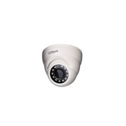 Dahua HAC-HDW1400R-VF - Dome video HD-CVI 4 megapixel varifocal