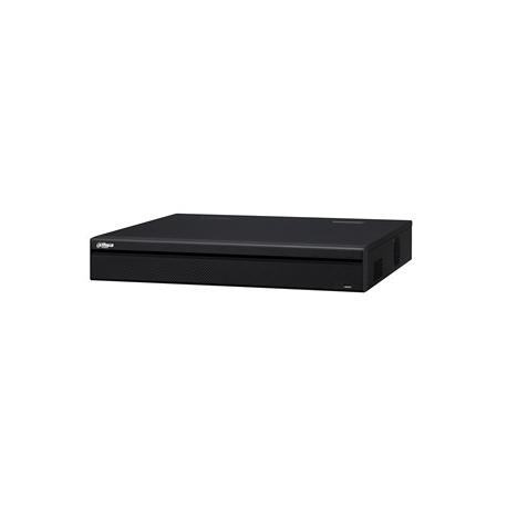 Dahua HCVR7104H-4K - Recorder vidéosurevillance Tribride 4-channel