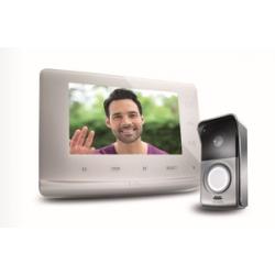 Video-Türsprechanlage Somfy V300