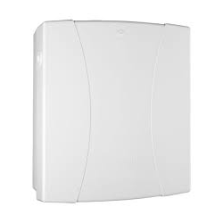 Risco LightSYS - Centrale alarme filaire boitier polycarbonate