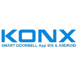 KONX KW03 - Doorbell for Video door KW03