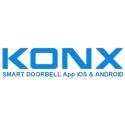 KONX KW03 - Doorbell for Video door KW03