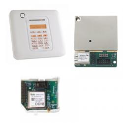 PowerMaster 10 Triple - Centrale alarme GSM / IP