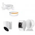 Somfy Home Alarm Vidéo Integral