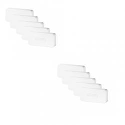Somfy Home Alarm - Pack de 10 IntelliTAG détecteur ouverture / vibration