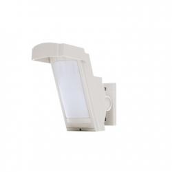Einbeinstativ HX-40DAM - Detektor-alarm-außen-dual-PIR anti-mask