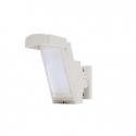 Optex HX-40DAM - Détecteur alarme extérieur double IRP anti-masque