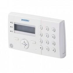 Teclado SPCK420 para la central de alarma de Vanderbilt SCP
