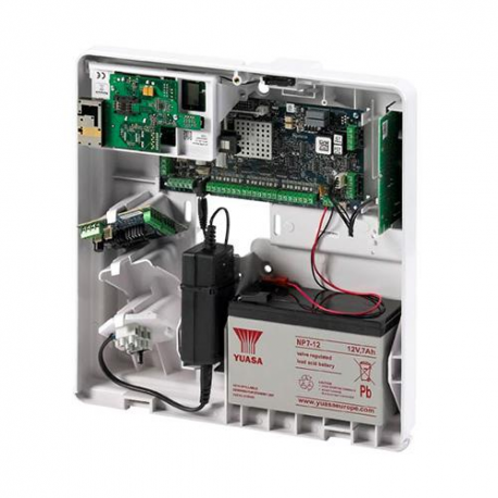 Galaxy Flex 50 - Centrale alarme Honeywell 50 zones