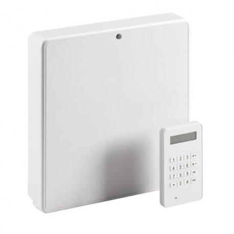 Honeywell Galaxy Flex50 - Central alarm 50 areas calvier MK8