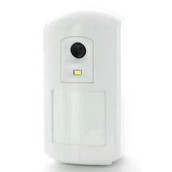 Honeywell Sugar CAMIR-8EZ - infrared Detector with camera