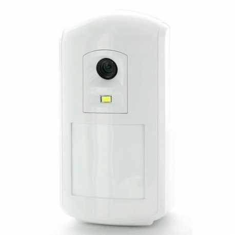Honeywell Camir - infrared Detector with camera