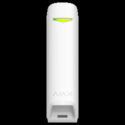 Ajax CURTAINPROTECT-W - Détecteur rideau blanc
