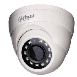 Dahua DH-HAC-HDW1220M - macchina fotografica della Cupola del cctv di 1080P