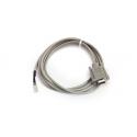 Risco RW132EUSB00A - Cable de programación