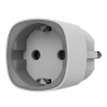Alarm Ajax - Socket smart Plug white